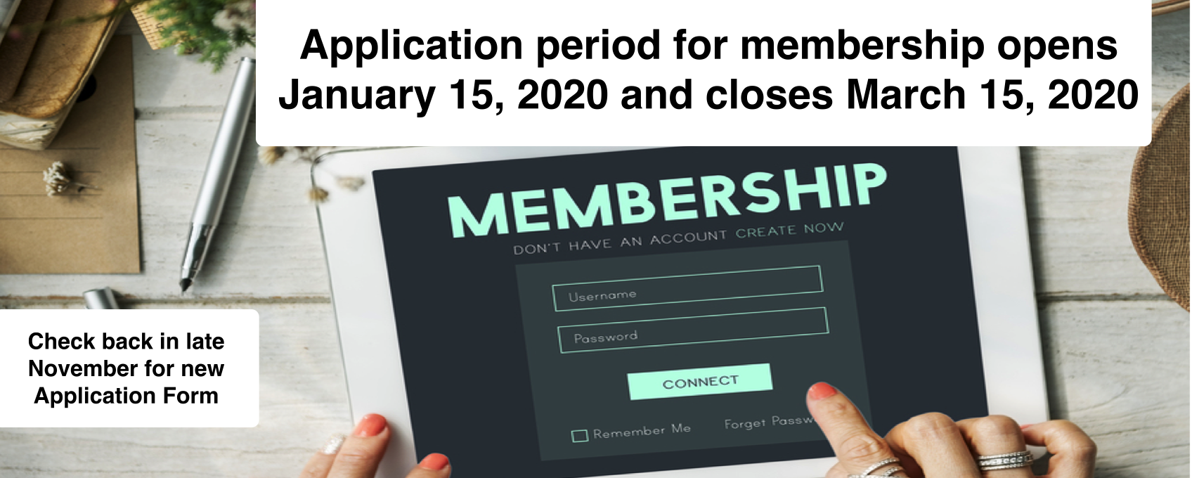 DWW Membership Slide