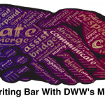 RAISE YOUR WRITING BAR WITH THE DWW MENTOR PROGRAM