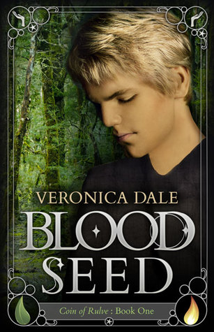 Blood Seed (Coin of Rulve, #1)