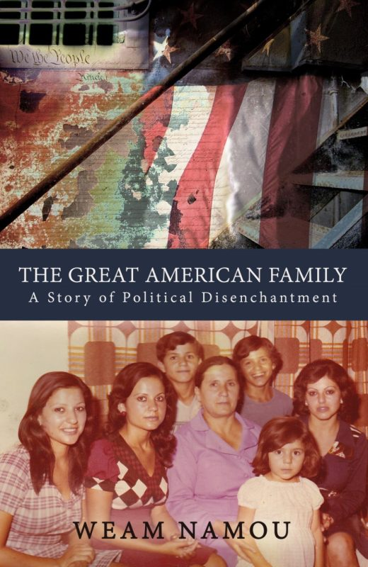 The Great American Family: A Story of Political Disenchantment