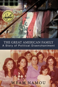 The Great American Family Eric Hoffer Award Winner