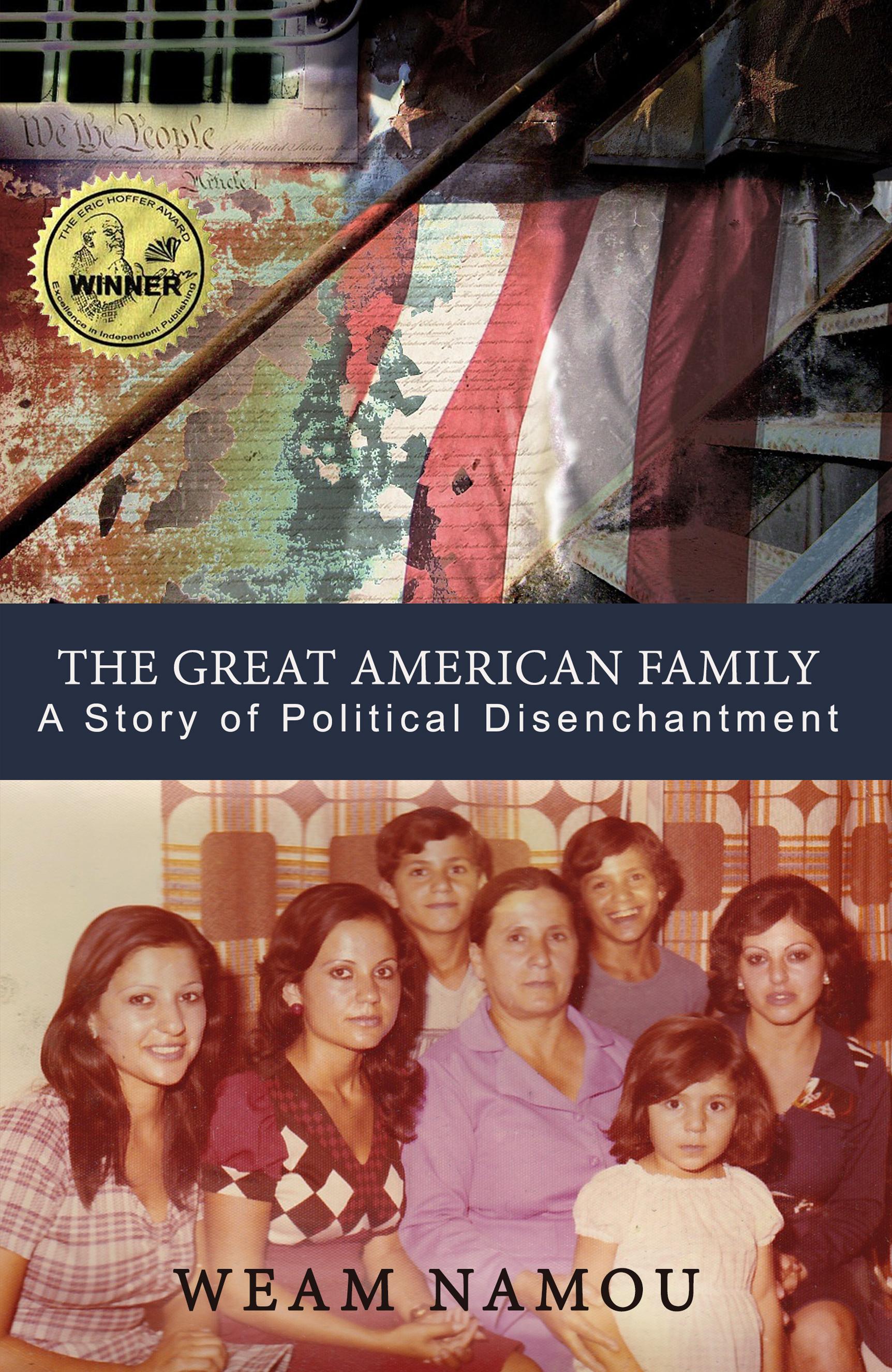 The Great American Family Eric Hoffer Award Winner