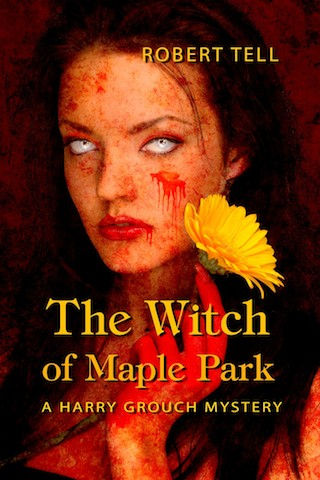 The Witch of Maple Park