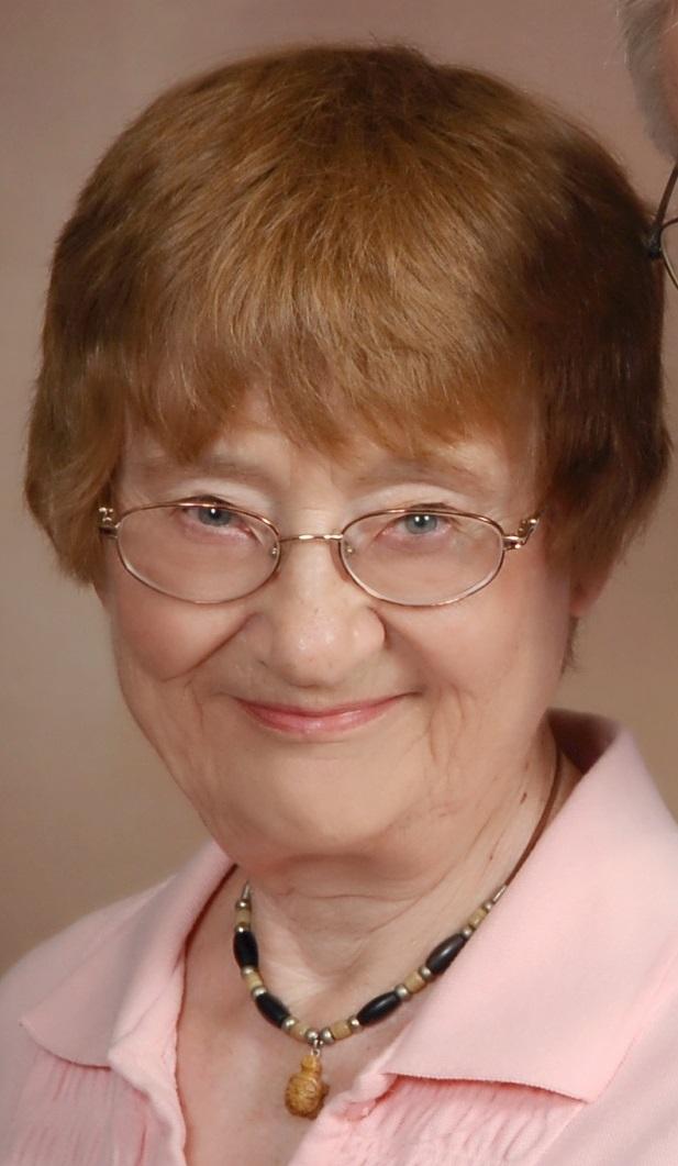Vernie Dale