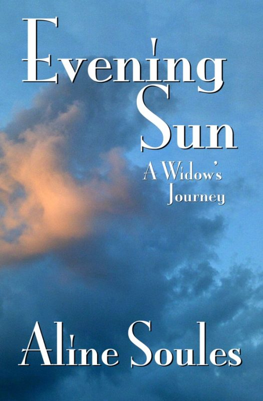 Evening Sun: A Widow's Journey