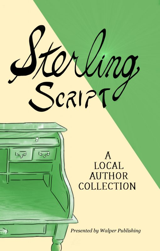 Sterling Script: A Local Author Collection