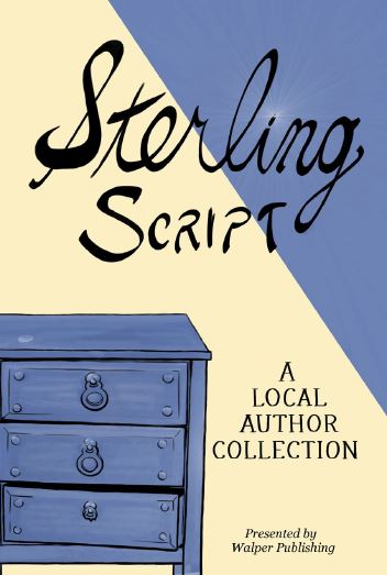 Sterling Script: A Local Author Collection 2019